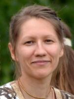Людмила Мизерова