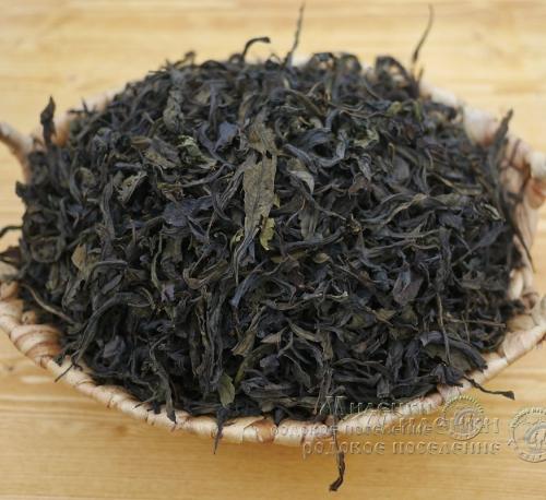 Чай -Черный иван-чай-
