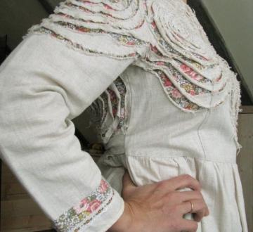 Платье -Фантазия-