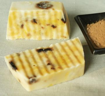 Мыло -Радуга ароматов-