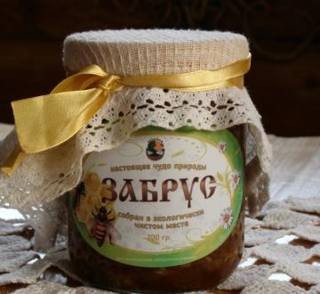 Забрус -Луговой-