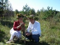 Венчание Виталия и Марии