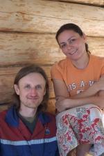 Миша и Наташа