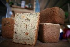 Свой свежий хлеб