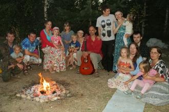 Обучающие и праздничные мероприятия