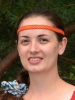 Дарья Кулькова