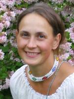Мария Дьяченко