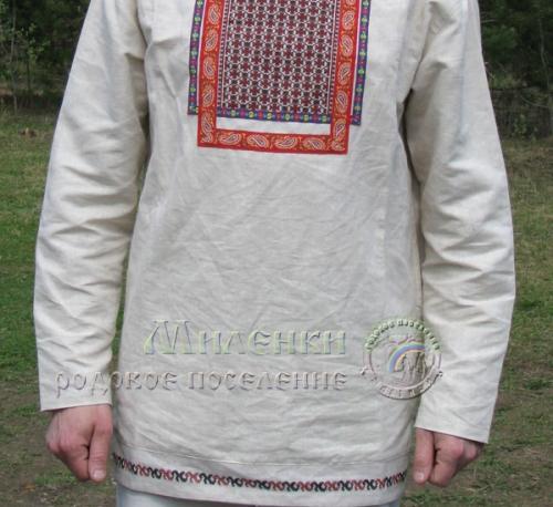 Рубаха -Народная-