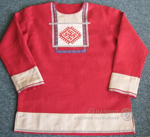 Рубаха -Витязь-