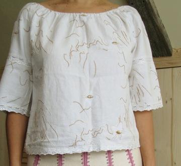 Блузка -Нежность-