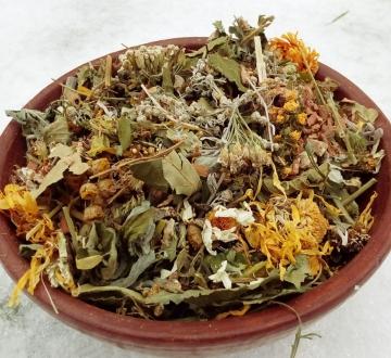 Чай Антипаразитарный