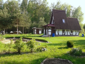 Котлован рядом с домом